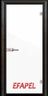 Стъклена интериорна врата Folio G 15 1 R