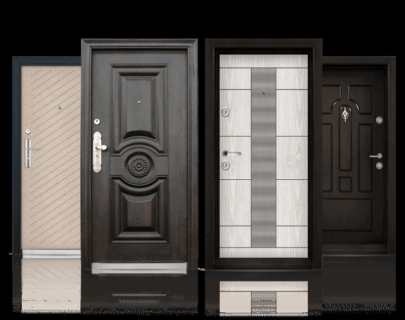 Външни врати