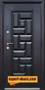 Входна врата модел 602