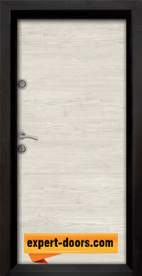 Входна врата модел 402 от Врати Експерт Варна