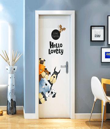 child doors 2