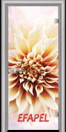 Стъклена интериорна врата Print G 13 5 L