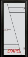 Стъклена интериорна врата Sand G 13 4 M